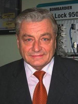 Janusz Dyduch