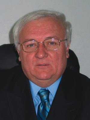 Franciszek Gaik