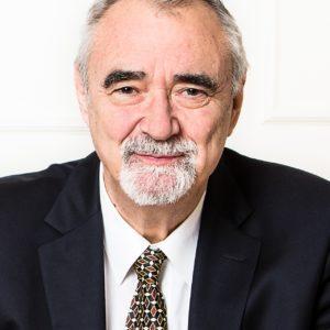 Percy Nils BARNEVIK
