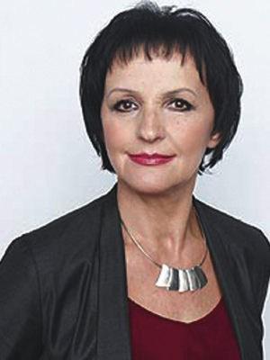 Elżbieta Wanat-Połeć