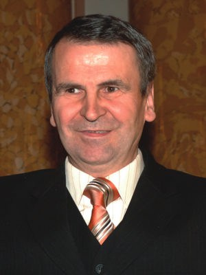 Dariusz Sapiński