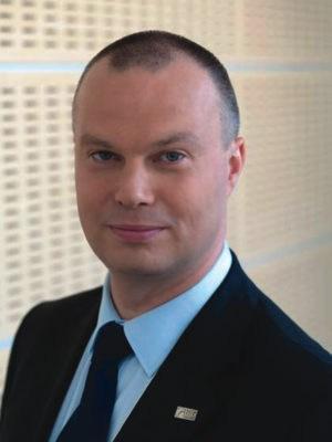 Mariusz Hildebrand