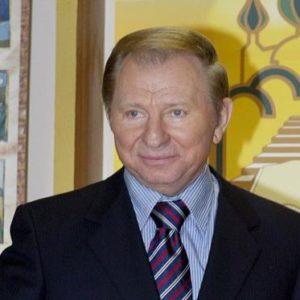 Leonid KUCZMA