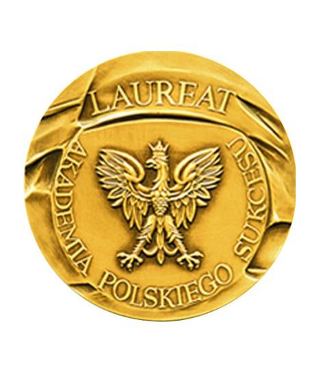 Medal Akademii Polskiego Sukcesu