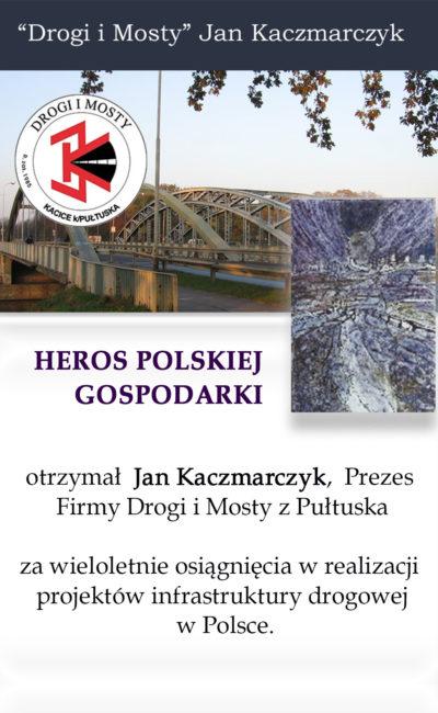 drogi i mosty